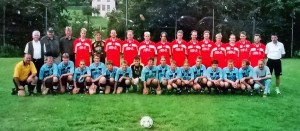 SG Schwalmtal im Iahr 2000